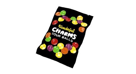 チャームス(CHARMS)