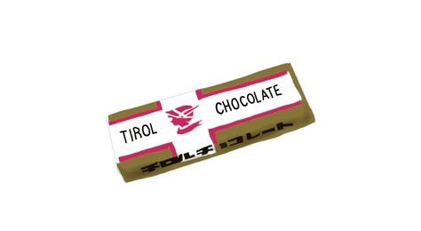 チロルチョコレート