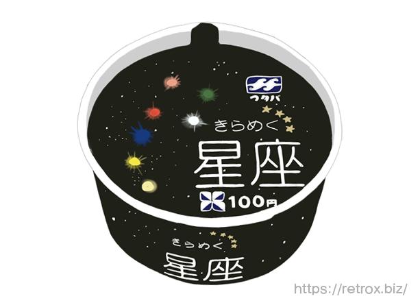 フタバ きらめく星座 昭和時代の製品画像