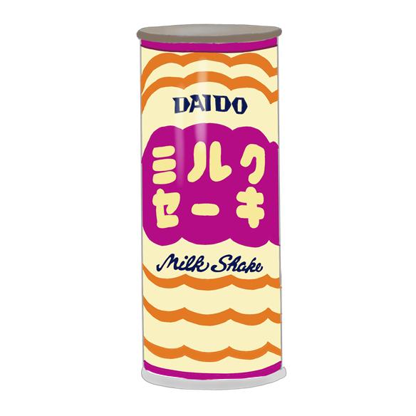 ダイドー ミルクセーキ