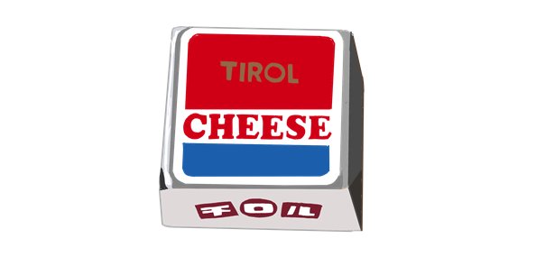 チーズ味 チロルチョコ