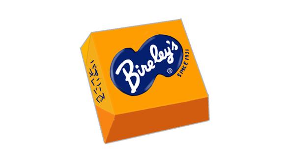 バヤリースオレンジ チロルチョコ