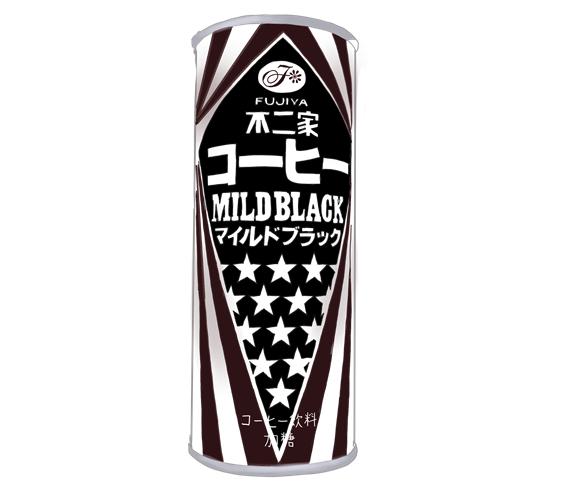 不二家 昭和の缶コーヒー製品画像