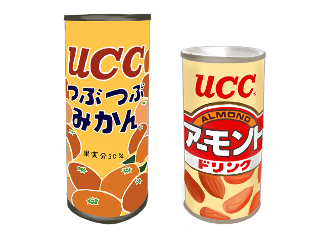 昭和UCCの意外な飲み物