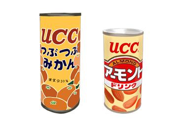 昭和UCCの意外なジュース