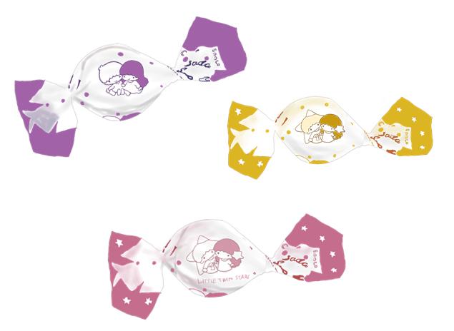 昭和 サンリオショップのキャンディ