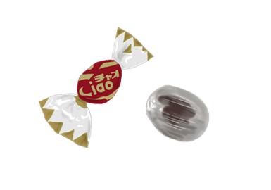 昭和のサクマ チャオ
