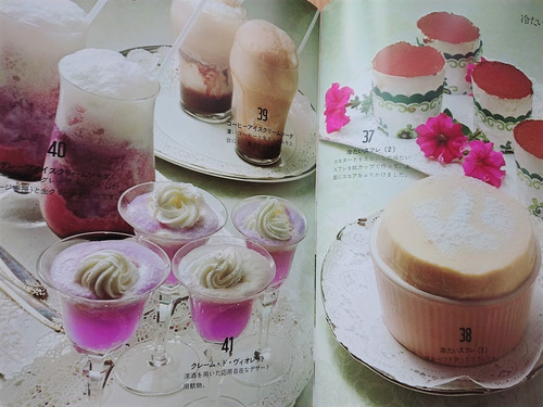 昭和のお菓子の写真