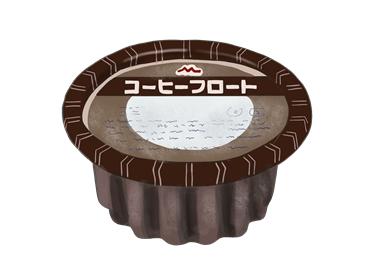 森永 コーヒーフロート