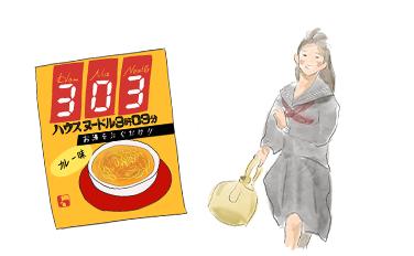昭和 工藤夕貴 お湯をかける少女