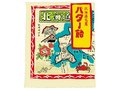 北海道 バター飴 製品画像