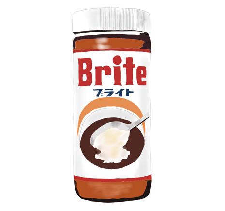 ネスレ ブライト 昭和の製品画像