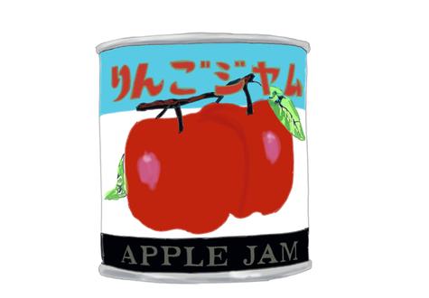 青森リンゴ加工株式会社 りんごジャム